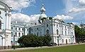 Smolny Monastery Sideview.jpg