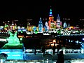 Snow and Ice World festival in Harbin, China (3237643903).jpg