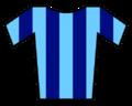 Soccer Jersey Sky Blue-Blue (stripes).png