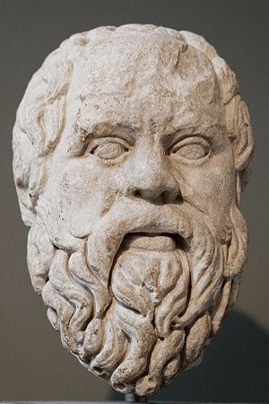 Ethics - Image: Socrates BM GR1973.03 27.16