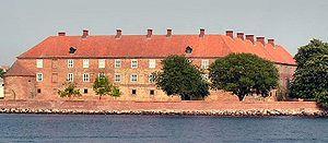 Sønderborg Castle - Sønderborg Castle, 2005