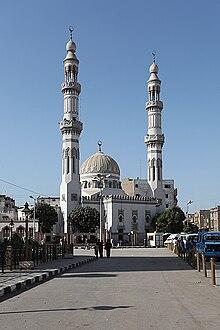 EL BALYANA, SOHAG, EGYPT - JANUARY 8: Passengers Waiting For ...