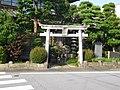 Soldiers' Grave of Boshin War.jpg