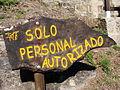 Solo Personal Autorizado.001 - Islas Cies.JPG