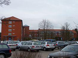 Klinikum Heide
