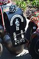 Sonnaille et collier de cloche en cuir brodé - 03.jpg