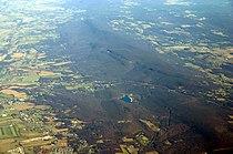 South Mountain-airphoto