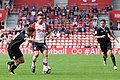 Southampton FC versus Sevilla (36346330426).jpg