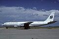 Southern Air Transport Boeing 707-369C; N528SJ, August 1993 DDQ (5028125110).jpg