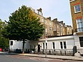 Southern Side of 52 to 60 Russell Square, London.jpg