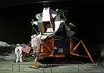 Space Expo (Noordwijk) 20180811 Landing on the Moon.jpg