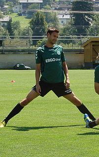 Tim Sparv Finnish footballer