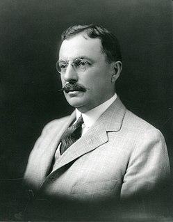 Spencer Penrose