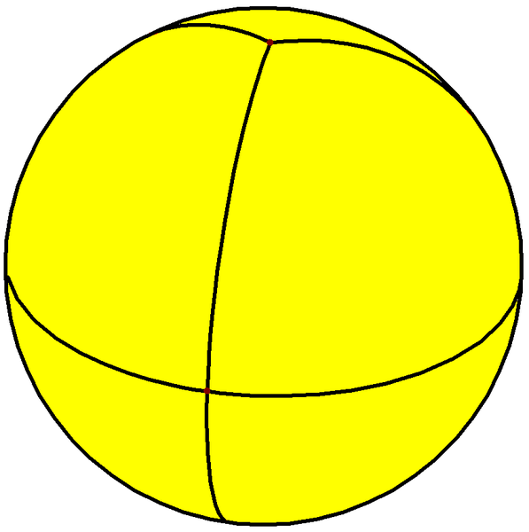 Fájl:Spherical trigonal bipyramid.png