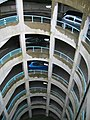 Spindles Car Park Oldham - geograph.org.uk - 502572.jpg