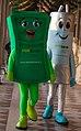 Sponge characters endorsing energy savings lightbulbs (8490487369).jpg