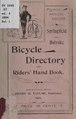 Springfield bicycle directory and riders' hand-book (IA springfieldbicyc00unse).pdf