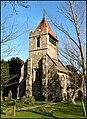 St.Leonards, Chapel St Leonards, Lincolnshire.jpg