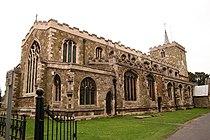 St.Mary's church, Horncastle, Lincs. - geograph.org.uk - 65330.jpg