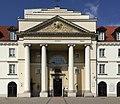 St. Andreas and St. Albert Church, Warsaw, Poland, 2015.jpg