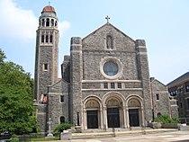 St. Cyprian CC Phila front.jpg