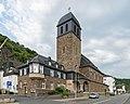 St. Johannes der Täufer, St. Goarshausen, Northwest view 20150513 2.jpg