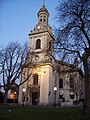 St Alfege Church (1714), Greenwich Church Street - geograph.org.uk - 197221.jpg