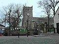 St Chad's Parish Church, Poulton le Fylde - geograph.org.uk - 366323.jpg
