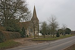 St John's Church, Lockerley - geograph.org.uk - 138145.jpg