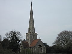 St John the Baptist Shottesbrooke.JPG