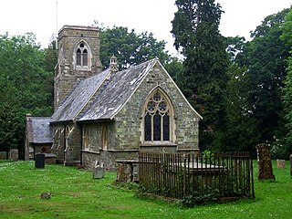Harrington, Lincolnshire village in the United Kingdom