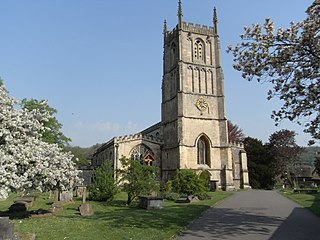 Wotton-under-Edge market town within the Stroud district of Gloucestershire, England