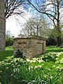 St Peter's church - tomb - geograph.org.uk - 782272.jpg