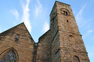 Monkwearmouth–Jarrow Abbey
