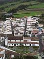 Stadtansicht Agua de Pau, Azoren 2016 03.JPG