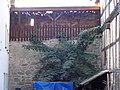 Stadtmauerreste Herrenberg, Außenwände der Gebäude Badgasse 25-29 DSC02060.jpg