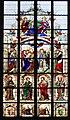 Stadtpfarrkirche Steyr - Renaissancefenster crop detail.JPG