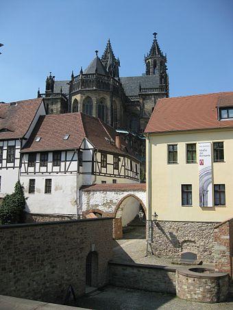 Die Stadttore der Mark Brandenburg im Mittelalter (German Edition)