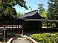 Stage of Noh in Usa Shrine.JPG