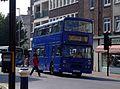 Stagecoach bus 14729 (J642 CEV), 9 August 2009.jpg