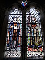 Stained glass window in west end (geograph 3155691).jpg