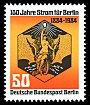 Stamps of Germany (Berlin) 1984, MiNr 720.jpg