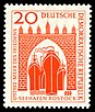 Stamps of Germany (DDR) 1958, MiNr 0634.jpg