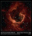 "Star-Forming ""Bubble"" RCW 79.jpg"