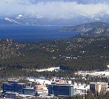 Stateline Lake Tahoe Restaurants