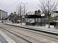 Station Tramway IdF Ligne 6 Vélizy 2 - Vélizy-Villacoublay (FR78) - 2021-01-03 - 4.jpg
