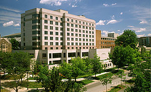 Cornell University School of Hotel Administration - The School of Hotel Administration