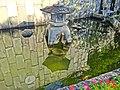 Statue of Tamaki Miura water pond - panoramio.jpg