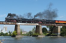 Plate girder bridge - Wikipedia
