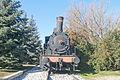 Steam train, Eskişehir 02.jpg